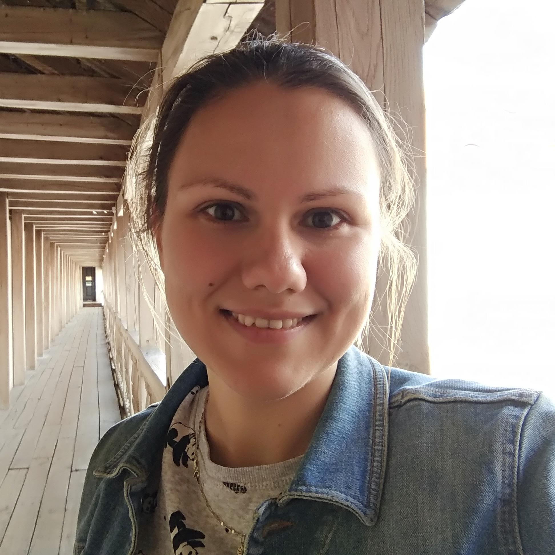 Дарья Давыдько